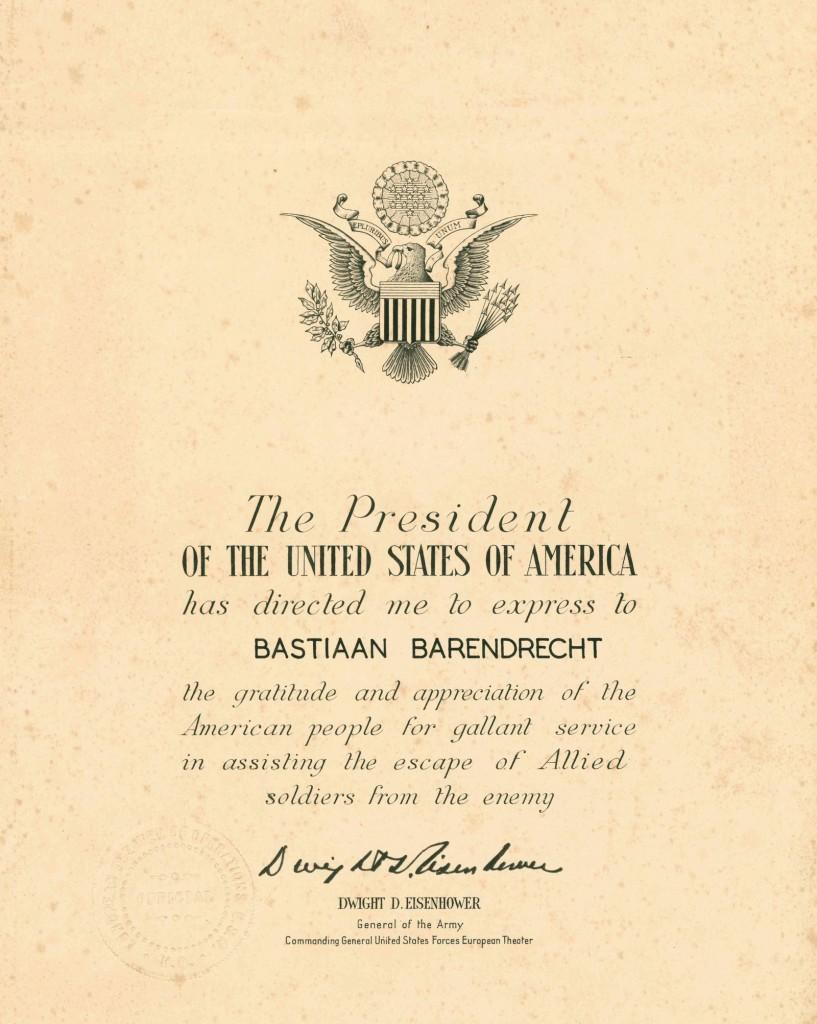 bastiaan-barendregt-president